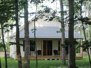 Grey Goose Cottage In The Heart Of The FingerLakes