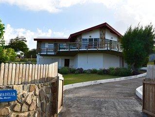 Mirabella: Lovely Hilltop Villa