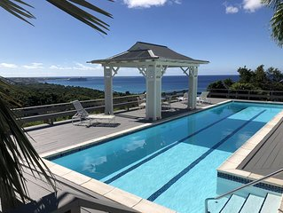 C'est la Vie, St. Croix - Life in the Tropics at its Best !