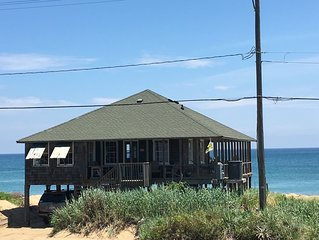 CLASSIC 1935 OCEANFRONT BEACH COTTAGE
