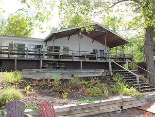 Quiet Cozy Cottage on Keuka Lake Wine Trail