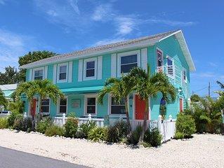 **** GREAT LOCATION 3 BLKS TO BEACH!! Anna Maria Island