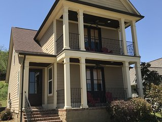 Charming Oxford Home close to Ole Miss & The Square