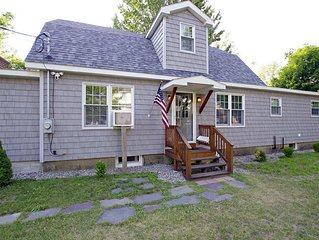 Renovated Family Vacation Home, Center Of Town, 4 Bedroom, Cable/Wifi