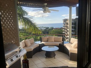 TAMARINDO PENTHOUSE WITH A BEAUTIFUL OCEAN VIEW
