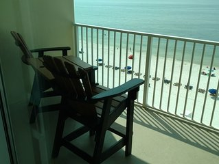 Local Owner - Crystal Shores 706 - Great 7th Floor Views Directly on the Beach!!