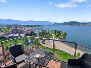 Waterfront Luxury, Unrivaled View (Must See Video)