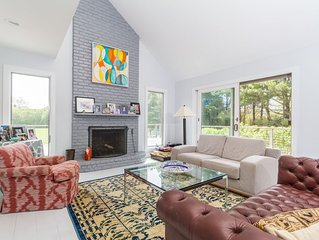 Charming Hamptons Retreat - Available July and August