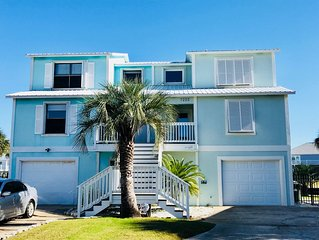 Perdido Key River/Beach Townhouse/ Nature/Boating/ Fishing Paradise