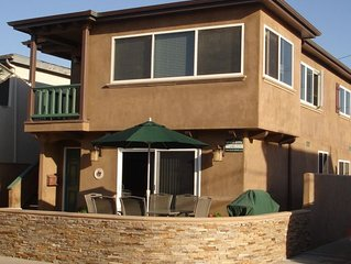 NOV & DEC SPECIALS! ONE HOUSE/30 STEPS to SAND, Impeccably Maintained by Owner!