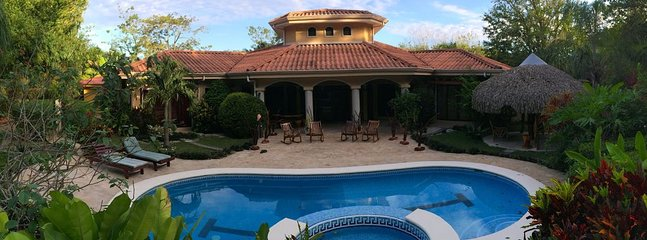 Casa Pacifica - Panoramic
