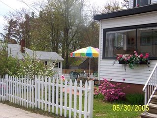 Perfect Location! Walk To The Beach^Private Off Street Parking^Pets Welcome!