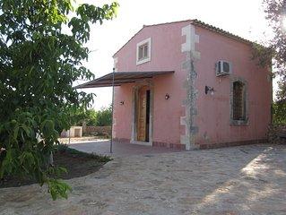 Casa di campagna completamente ristrutturata dotata di ogni confort