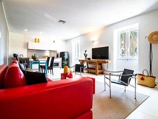 Casa Giulia - Appartamento fronte mare