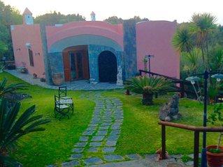 Ischia - Appartamento in Villa