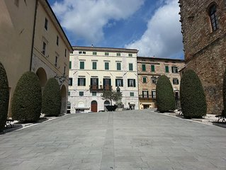 Bilocale a Sarteano (SI)