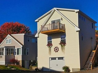 3rd Floor Cottage Within Walking Distance To Pine Point Beach!