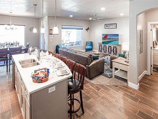 415   30 Minutes to Zion!  brand new amenities!