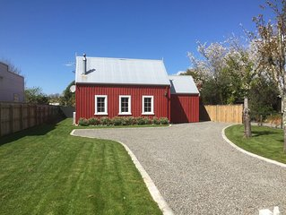 Borders Retreat, Cosy Character Cottage Greytown