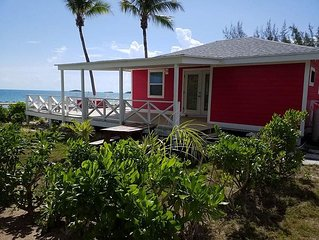 'Lil Red House' your very own piece of paradise!