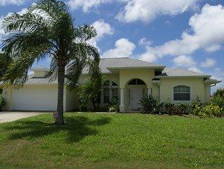 Osprey: Luxury waterside villa on Florida's Gulf Coast