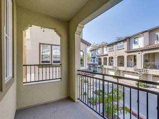 Brand New Beautifully Furnished Family TownHome