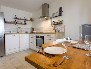 Charming village house, 350m from Lake Annecy