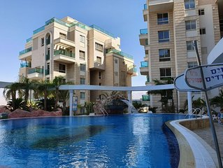 Golf Residence Vacation Apartment in Eilat