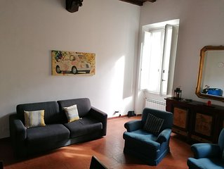 Typical cosy apartment - Rome