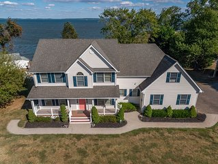 NEW! 43 acre waterfront Kent Island Near Chesapeake Bay Beach Club and Annapolis