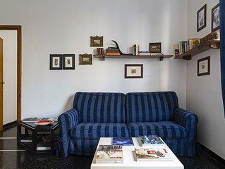 Caprera Apartment by Wonderful Italy