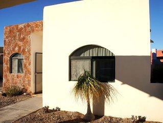 Costa del Mar (Gated Community) Home #57, 2 Blocks from Playa Algodones