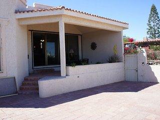 Caracol Turistico Beachfront Home >Almejas #10>