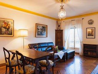 NAPI HOUSE 2 - Appartamento in centro