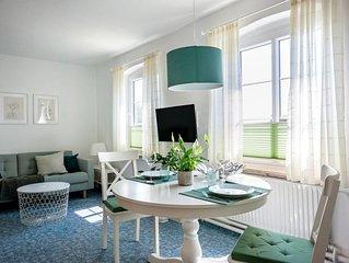 Ferienwohnung/App. für 2 Gäste mit 38m² in Fehmarn (124393)