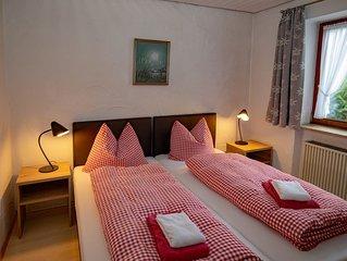 Ferienwohnung/App. für 4 Gäste mit 47m² in Sonthofen (69089)
