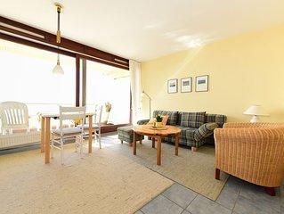 Ferienwohnung/App. für 3 Gäste mit 39m² in Wyk auf Föhr (123641)