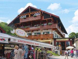 Ferienwohnungen Seehaus, Schonau am Konigssee