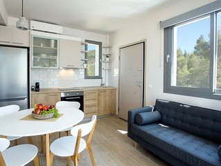 Adult only accommodation for active  vacationers, nature & beach lovers!  Unit 1