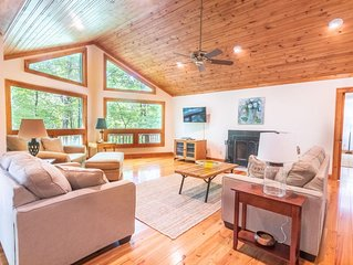 Forest Retreat - Minutes from down town Highlands