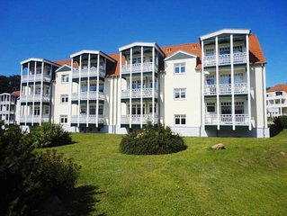 Ferienwohnung Residenz am Buchenhain - Ferienwohnung am Buchenhain WHG 21