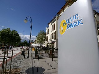Baltic Park Plaza (BPP6.2.1) - BPP 6.2.1