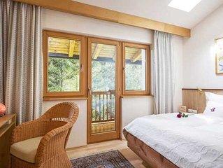 Einzelzimmer bis 2 Personen - Gartenhotel Rosenhof - Das Paradies bei Kitzbühel
