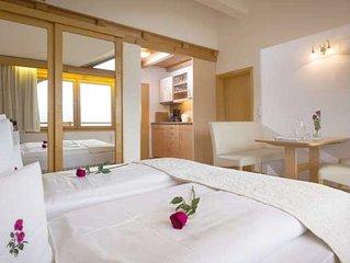 Studio - Gartenhotel Rosenhof - Das Paradies bei Kitzbühel