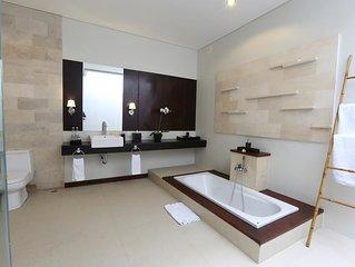 2 Bedroom Luxury Villa Umalas Telu