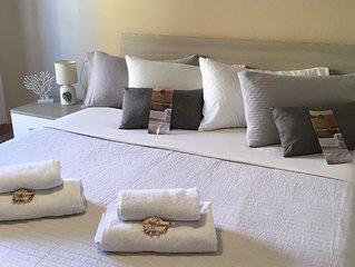 La Marina Apartment with Sunny little terrace ❤️