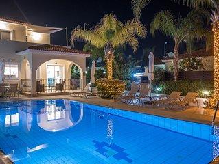 Sunset Villa Private Complex