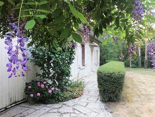 L'Orangerie du Moulin / Gîte du meunier