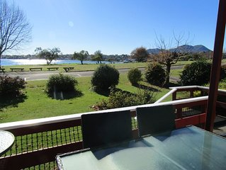 Mapou Road Magic - Right by the lake and boat ramp!