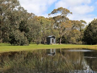 Geelong Wattle Tiny House